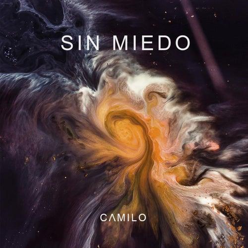 Sin Miedo by Camilo