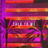 Talk To Me von Topic