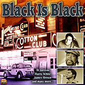 Black Is Black de Various Artists