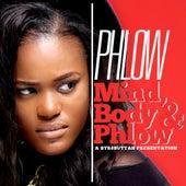 Mind, Body & Phlow by Phlow
