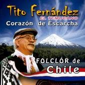 Folclor de Chile de Tito Fernández