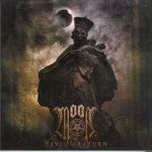Devil's Return de Moon (Rap)