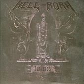 Hell-Born by Darkness