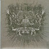 Hell-Born Limited Edition by Darkness