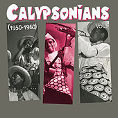 Calypsonians (1930 - 1960), Vol.3 de Various Artists