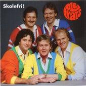 Skolefri by Ole Ivars
