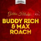 Golden Hits de Buddy Rich
