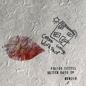 Better Days - EP von Paxton Fettel