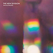 Jealous (Remixes) by The New Division