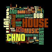 Chill House 2015 von Various Artists
