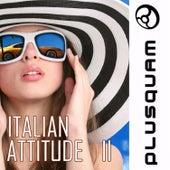 Italian Attitude, Vol. 2 de Various Artists