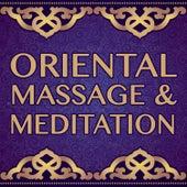 Oriental Massage & Meditation by Various Artists