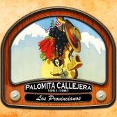 Palomita Callejera (1951: 1961) von Los Provincianos