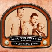 Alma,Corazón y Vida (1958 - 1959) de Los embajadores criollos