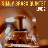Simply Brass Quintet de Simply Brass Quintet