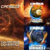 Full Spectrum Dominance Trinity von Canibus