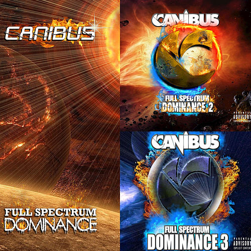 Full Spectrum Dominance Trinity by Canibus