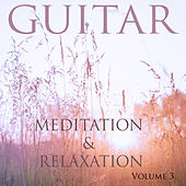 Guitar for Meditation & Relaxation by Various Artists