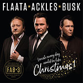 I Wish Every Day Could Be Like Christmas! de The FAB 3