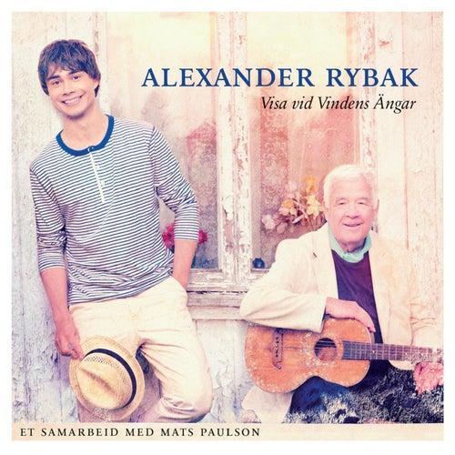 Visa Vid Vindens Ängar by Alexander Rybak