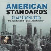 American Standards by Claes Crona Trio