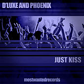Just Kiss de Various Artists