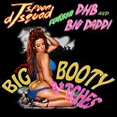 Big Booty Bitches von Various Artists