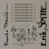 Branka Parlic: Gnossiennes No1 - No 7 by Various Artists
