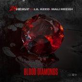 Blood Diamonds by 24Heavy