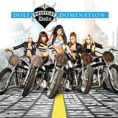 Doll Domination (Deluxe) by Pussycat Dolls