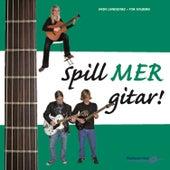Spill mer gitar! by Sven Lundestad