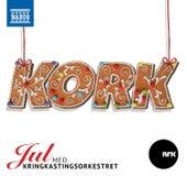 Jul med Kringkastingsorkestret [Kork] de Various Artists