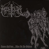 Heaven Shall Burn ... When We Are Gathered by Marduk