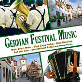 German Festival Music by Various