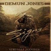 Signs by Demun Jones