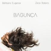 Bagunça de Bárbara Eugenia