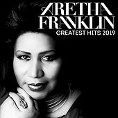 Greatest Hits 2019 de Aretha Franklin