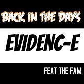 Back in the Days by Evidence