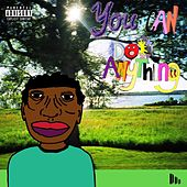 You Can Do Anything von King Menny