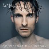 Conversation History by Ian Kudzinowski