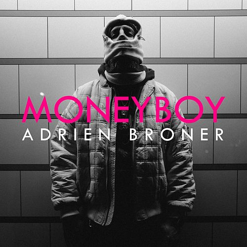 Adrien Broner von Money Boy