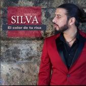 El Color de Tu Risa von Joselito Silva