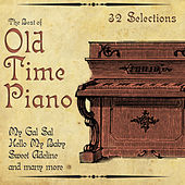 The Best of Old Time Piano by Various