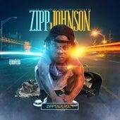 Zipp Johnson Zipp Talk, Vol .1 von Zipp Johnson