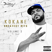 Kokane Greatest Hits, Vol 2 de Kokane