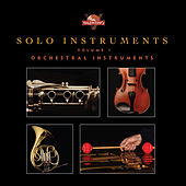 Solo Instruments, Vol. 1: Orchestral Instruments by Valentino