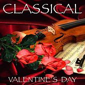 Classical Valentine's Day de Various Artists