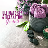 Ultimate Spa & Relaxation Sounds – New Age Music Compilation by Relaxation and Dreams Spa