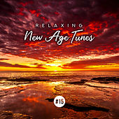 #15 Relaxing New Age Tunes de Zen Meditation and Natural White Noise and New Age Deep Massage