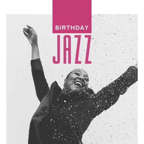 Birthday Jazz von Jazz Lounge